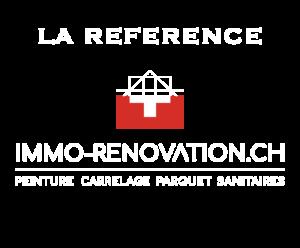 logo blanc immo rénovation